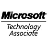 Логотип Microsoft Technology Associate